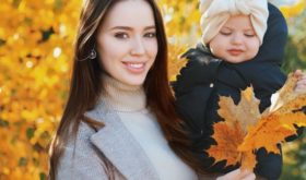 Анастасия Тарасова жалуется, что фолловеры называют ее «грубой, язвительной, злой»