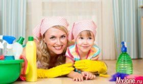 Это по любви: как приучить ребенка помогать по дому