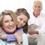 Эксперты раскрыли, чем отличаются дети зрелых родителей