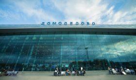 Главные события Московского аэропорта Домодедово в2019 году