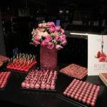 Barry Callebaut официально представила в России Ruby — четвертое глобальное открытие в мире шоколада