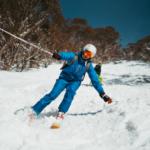 Чем полезен для здоровья лыжный спорт