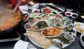 Экзотические блюда разных стран