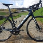 Функционал шоссейного велосипеда бу