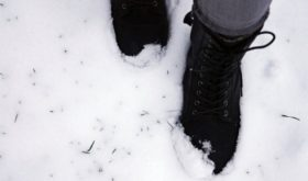 Хит сезона: брутальные ботинки-вездеходы