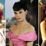 Мэрилин Монро, Одри Хэпберн, Анджелина Джоли — кого считать эталоном красоты