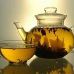 От чайной плантации к вашей чашке