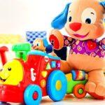 Подбираем правильную игрушку для ребенка