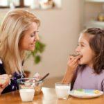Продукты, которые не следует давать малышам