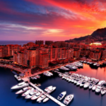 Россияне лидируют по турпотоку в Монако
