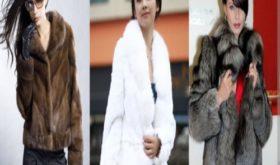 Стильно одеваемся в холода