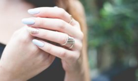 Умный маникюр: простой тест поможет выбрать оптимальную длину ногтей