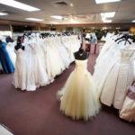 Платье для свадьбы: чем пышнее, тем свадебнее