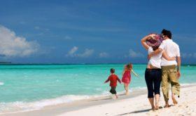 Отдых с детьми: как сделать так, чтобы все были довольны