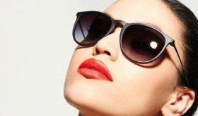 Как ухаживать за кожей лица в жаркое время года