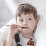 Часто болеющий ребенок. Что делать?