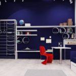 Мебель и снаряды для детской комнаты: как создать пространство для активных игр