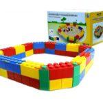 Детский конструктор – возможность развития творческих навыков