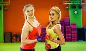 Остаться в живых или фитнес без травм!