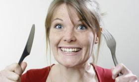 Как бороться с постоянным чувством голода