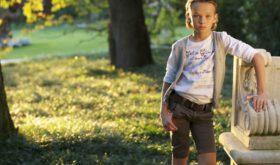 Летняя одежда для детей: натуральные материалы для активного отдыха