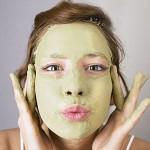 Народные рецепты для улучшения цвета лица