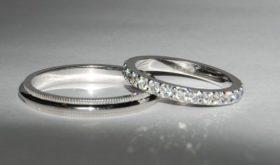 И другого такого в мире нет… Обручальные кольца
