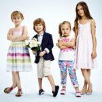 О выборе одежды для двоих детей — немного о наследовании