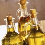 Оливковое масло для лица и тела
