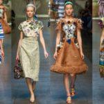 Летняя мода 2013: основные тенденции и легкая субъективность