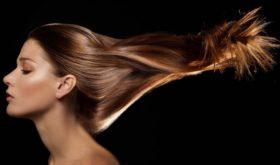 Подарки природы в помощь при выпадении волос