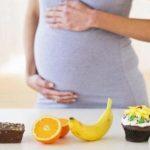 Что следует исключить из меню беременной женщины?