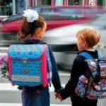 Как выбрать школьный ранец для первоклассника?