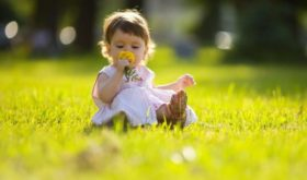 Одеваем малыша на весенние прогулки: что учесть при подборе гардероба