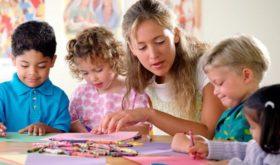 Ролевые игры как один из этапов развития ребенка