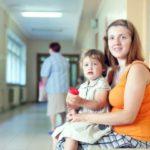 Такое «хитрое» дело: сбор мочи для анализа у младенца