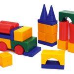 А у ваших детей безопасные игрушки?