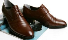 Храним кожаную обувь правильно