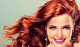 Какие краски для волос без аммиака есть в продаже?