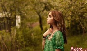 Хит сезона: широкие платья