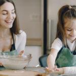 По собственному желанию: как научить ребенка самостоятельности
