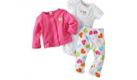 Недорогая детская одежда оптом: выбираем лучшие предложения