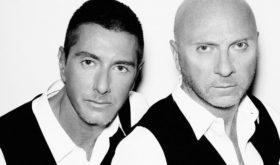 Dolce&Gabbana: выражение страсти