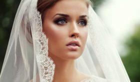Главное украшение невесты — искрящиеся глаза, а не платье!