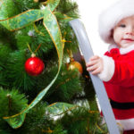 Как сделать Новый год запоминающимся для ребенка?