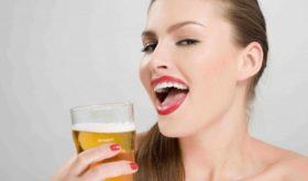 Какой вред наносит нам пиво?