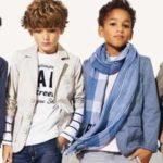 Одеваем мальчика