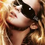 Как выбрать солнцезащитные очки девушке