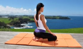 Йога, или как совершенствовать себя без изнурительных тренировок