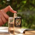 Законы парфюмерии.